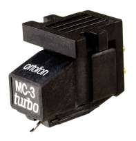 Ortofon MC  3 Turbo  MC Phono-Pickup