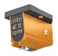 Ortofon MC 20 Supreme Classic - Low-Output Tonabnehmer