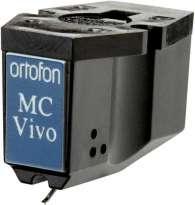 Ortofon MC Vivo Blue - MC Tonabnehmer