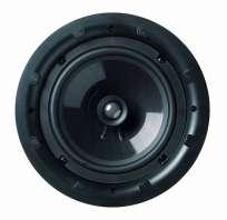Q-Acoustics Qi80CP Ceiling Speaker
