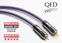 QED Performance Digital Audio 3,0 mtr.