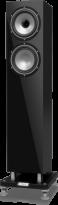 Tannoy Revolution XT 6F - Floorstand Speaker (pair) hgl. black