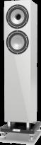 Tannoy Revolution XT6F - Stand-Lautsprecher hgl. weiss