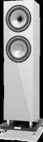 Tannoy Revolution XT8F - Stand-Lautsprecher, hochglanz weiss (Demomodel)