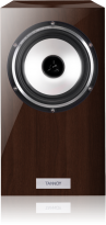 Tannoy Revolution XT Mini Bookshelf-Speaker Dark Walnut