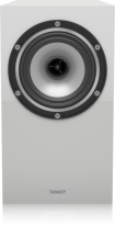 Tannoy Revolution XT Mini Regal-Lautsprecher hgl. weiss