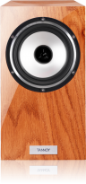 Tannoy Revolution XT Mini Bookshelf-Speaker Medium Oak