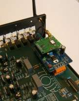 Atoll Wireless Board