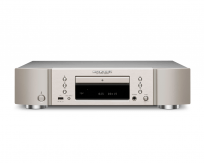 Marantz CD 6006 CD Player silber-gold