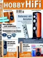 Hobby Hifi 2013 Ausgabe 6/2013