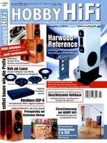 Hobby Hifi 2014 Ausgabe 2/2014