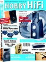 Hobby Hifi 2014 Ausgabe 3/2014