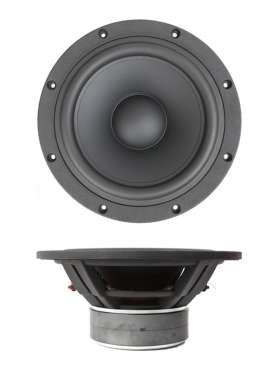 SB Acoustics SB29NRX75-6 Tieftöner