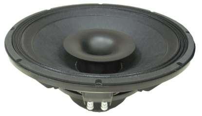 Beyma 15 CXA 400/ND - Koaxial