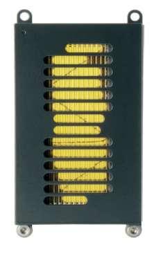 Mundorf AMT 25D1.1 Air Motion Transformer
