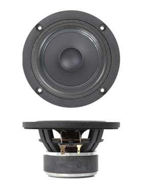 SB Acoustics SB12NRXF25-4 OHM Tief-Mitteltöner