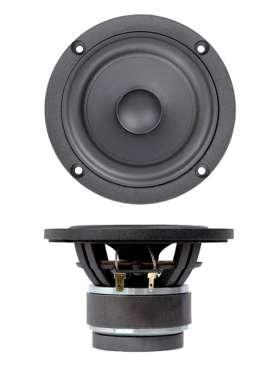 SB Acoustics SB12MNRX25-4 Mitteltöner