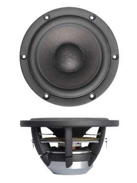 SB Acoustics Satori MW13P Tief-Mitteltöner 8 Ohm