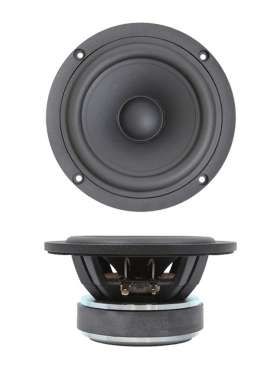 SB Acoustics SB15NRXC30 Tief-Mitteltöner 8 Ohm