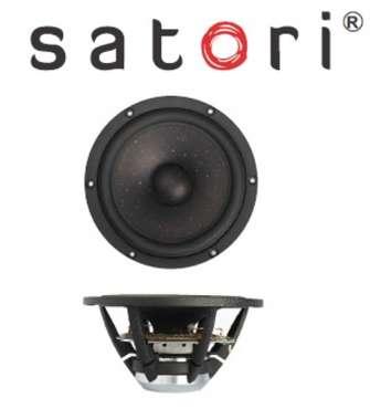 SB Acoustics Satori MR16P-4 Mitteltöner