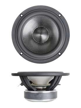 SB Acoustics SB17CRC35-4 OHM Tief-Mitteltöner