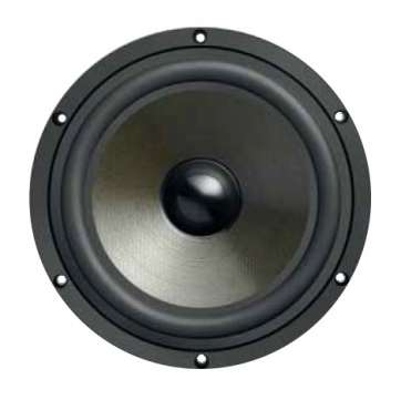 Eton 8-212/C8/37 Hex II Bass-Midrange