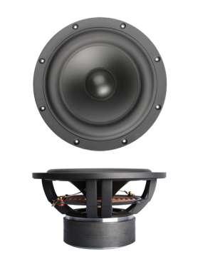 S8 Acoustics SB23MFCL45-8 Woofer
