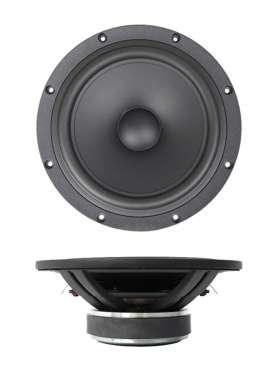 SB Acoustics SB23NRXS45-8 Tieftöner