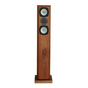 Alcone Dirac XT - Speaker KIT without Cabinet