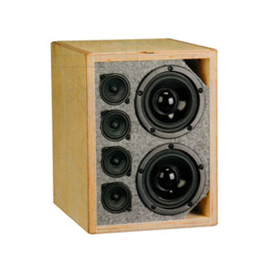 Klang + Ton Array Mini - Speaker KIT without Cabinet