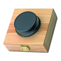 Pro-Ject Record Puck, Brass Black