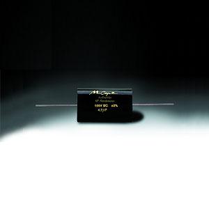 Mundorf M-CAP ZN 100-630 VDC 0,10 uF/630 V
