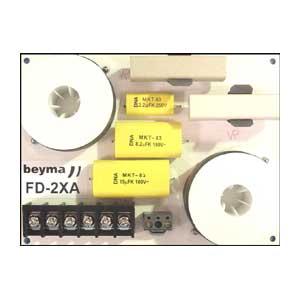 Beyma FD-2XA für 12XA30ND/15XA38ND