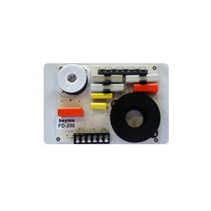 Beyma Frequenzweiche 2-WEG FD-250