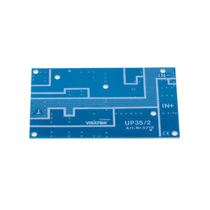 Visaton Universalplatine UP 35/2