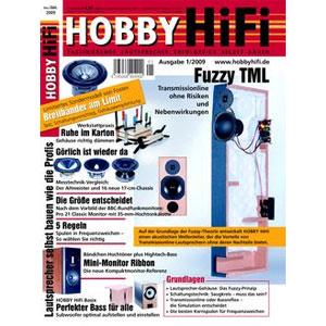Hobby Hifi 2009