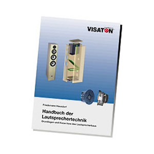 Visaton: Handbuch Der LS-Technik - 8. Auflage