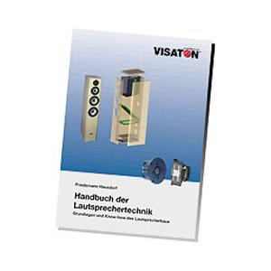 Visaton: Handbook of Loudspeaker Tecnic