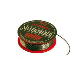 Inakustik  Silberlot, bleifrei 100 Gramm