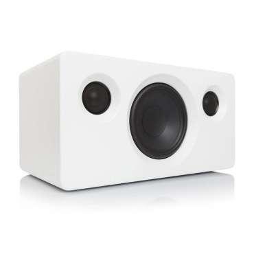 Argon Audio Octave Box 1 mit Bluetooth aptX weiss