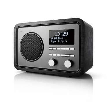 Argon Audio Radio 2 DAB+/FM und Bluetooth