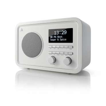 Argon Audio Radio 2 DAB+/FM und Bluetooth weiss