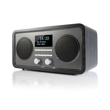 Argon Audio Radio 3 DAB+/FM und Bluetooth