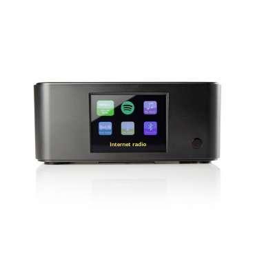 Argon Audio Stream 3M DAB+ und Internet Radio Player mit Spotify und Bluetooth