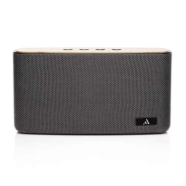 Argon Audio Style - tragbarer Batteriebetriebener BT Lautsprecher