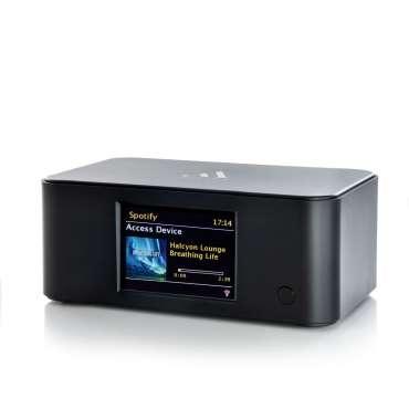 Argon Audio Stream 2M MKII Internet Radio Player mit Spotify Connect
