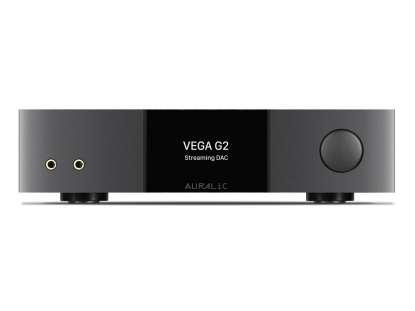 Auralic Vega G2.1 Streaming DAC, schwarz