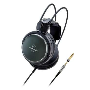Audio Technica ATH A990Z geschlossener Kopfhörer
