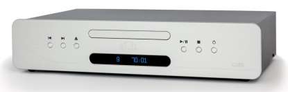Atoll CD 80 Signature CD-Player silver