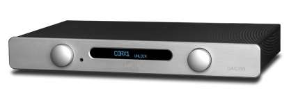 Atoll DAC 300 Digital-Analog-Wandler mit Bluetooth
